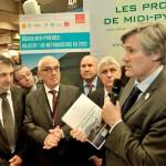 Environnement : Midi-Pyrénées veut atteindre l'objectif de 100 méthaniseurs en 2020 / © Hervé Piraud