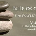 Bulle de détente (c) bulle-detente.fr