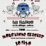 Castres GuinGueTtE PaRtY #2 au Le ZaZou (c) La Lune Derrière les Granges