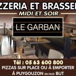 Les CHARRETTES en Concert au GARBAN Puygouzon (c) Restaurant LE GARBAN Albi-Puygouzon