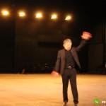 Spectacle d'ouverture du Grand Théâtre d'Albi / © François Darnez - Les petits lézards
