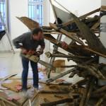 AFIAC - Cafe Performance - David Evrard (c) AFIAC