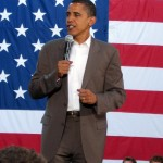 Barack Obama (c) cc Wikimédia