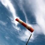 Vigilance météo orange, vents violents / cc mll - Flickr