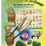 Mazamet ,du délainage au jardinage (c) Office de tourisme Mazamet Montagne Noire