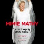Mimie Mathy Je (re)papote avec vous (c)