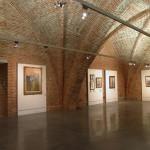 Musée Toulouse-Lautrec - Salle des portraits (c) MTL