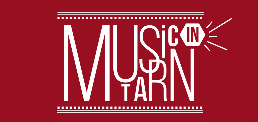 Music in Tarn