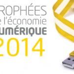 Trophées de l'Economie Numérique 2014