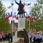 Commémoration, Gaillac / © Raynaud Photo