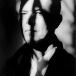 David Bowie à New York, États-Unis, 1997 / © Agence VII