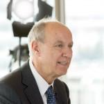 Francis Gurry, Directeur général de l'OMPI / © Wipo