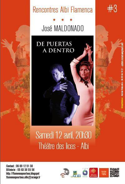 rencontres albi flamenca 2020