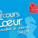 Bellegarde Parcours du coeur (c) Fetes et Loisirs de Bellegarde