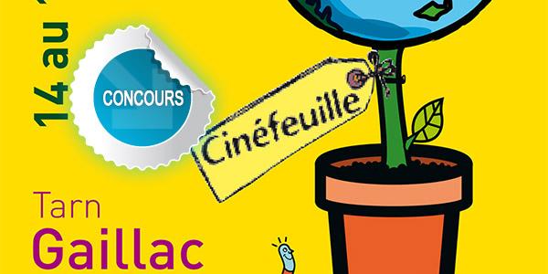 Gagnez des places pour le festival Cinéfeuille 2014 à Gaillac - Concours DTT