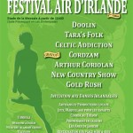 Festival Air d'Irlande 6ème édition (c) Association Air d'Irlande