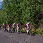 Grand prix cycliste de blaye-cap decouverte (c) Vélo Club Blayais / SMAD Cap Découverte