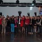 La Chambre de Commerce et d'Industrie du Tarn, et la Banque Populaire Occitane récompensent les lauréats du commerce / © studioserge.com