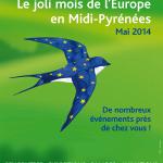 Le joli mois de l'Europe 2014