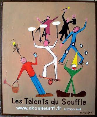 Les Talents du Souffle
