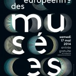 Nuit européenne des Musées 2014