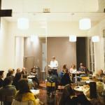Albi Café citoyen (c) MJC Albi