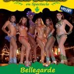 Bellegarde Repas Spectacle Brésilien (c) Fetes et Loisirs de Bellegarde