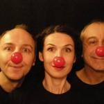Clown Valdia (c) clownvaldia.com