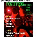 Graulhet Festival Festi' Frog (c) le frog and rock