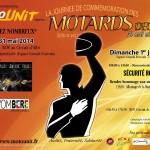 Journee commémoration des motards décédés (c) Motunit