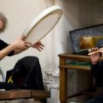 Musica occitana/Musica persana (c) Musée du Pays Vaurais