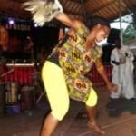 Réalmont stage de danse africaine (c) asociation MonNiMon