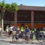 Saint Sulpice Fête du Vélo (c) Club Saint Sulpicien de Cyclotourisme