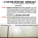 Un mercredi documentaire à Graulhet (c) le hamac rouge