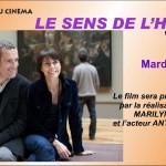 Castres Rencontre avec Marilyne Canto (c) Le Lido, Les Cinglés du Cinéma