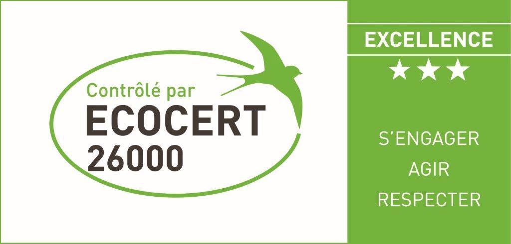 Ecocert 26000