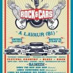 Festival Rock and Cars 2014 (c) Association Amerisud