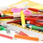 Fournitures scolaires / © Unclesam - Fotolia