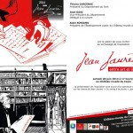 Jean Jaurès: entre art et littérature (c) Conservation des musées du Tarn