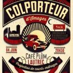 Lautrec Le Colporteur d'Images (c) Les Videophages en vadrouille