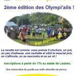 Lautrec Les Olympi'ails (c) Les Aillets (rugby Lautrec)