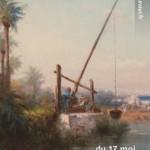 Lavaur Exposition de peinture:Paul Pascal (c) Musée du Pays Vaurais