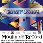Le Bez : Journée des Moulins (c) Moulin de Record