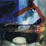 Peinture de Gilles Jauneau (c) Gilles Jauneau