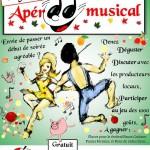 Rabastens Apéro musical (c) Le verger de Foncoussières