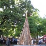 Viterbe bal occitan / feu de la st jean (c) Comité des fêtes de Viterbe