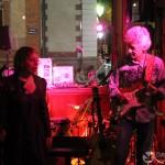 Liane and Co en concert au Pré en Bulle, Festival Pause Guitare 2014 / © François Darnez - Les petits lézards