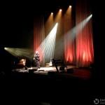 Louis Chedid en concert au Grand Théâtre, Festival Pause Guitare 2014 / © François Darnez - Les petits lézards