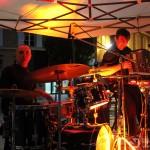 Phil & Phil en concert au Pontié, Festival Pause Guitare 2014 / © François Darnez - Les petits lézards