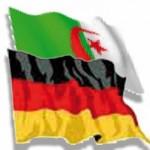Coupe du Monde Allemagne/Algérie